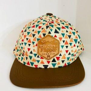 FLIPPER AWESOME WILDLIFE SNAPBACK CAP